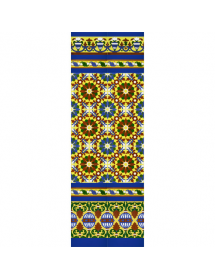 Mosaico Relieve MZ-M052-03