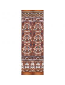 Mosaico Relieve MZ-M053-941